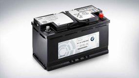 -15% auf Original BMW Batterie vom 01.12. bis 31.12.2019