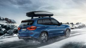 -12% auf BMW Dachboxen vom 01.12. bis 31.12.2019