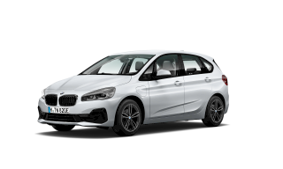 BMW 225xe Active Tourer Plug-In Hybrid